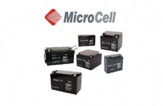 BATERIAS MICROCELL
